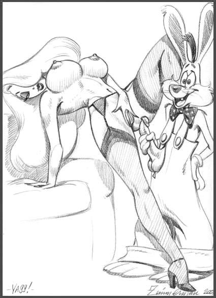 nudity rabbit who roger killed Boomer from left 4 dead