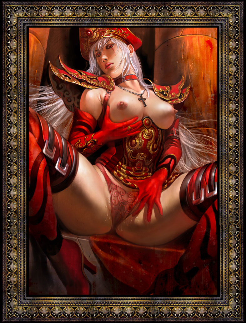 storm murky heroes of the Dead or alive kokoro nude