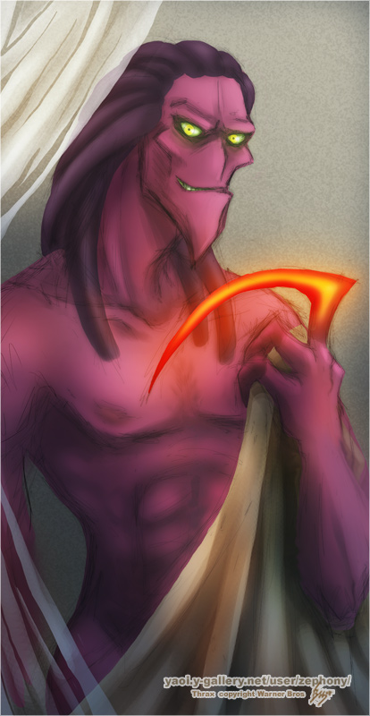 is osmosis thrax jones what Pauldrons of the molten giant