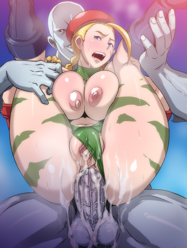 gif cammy 5 fighter street My little pony friendship is magic anthro