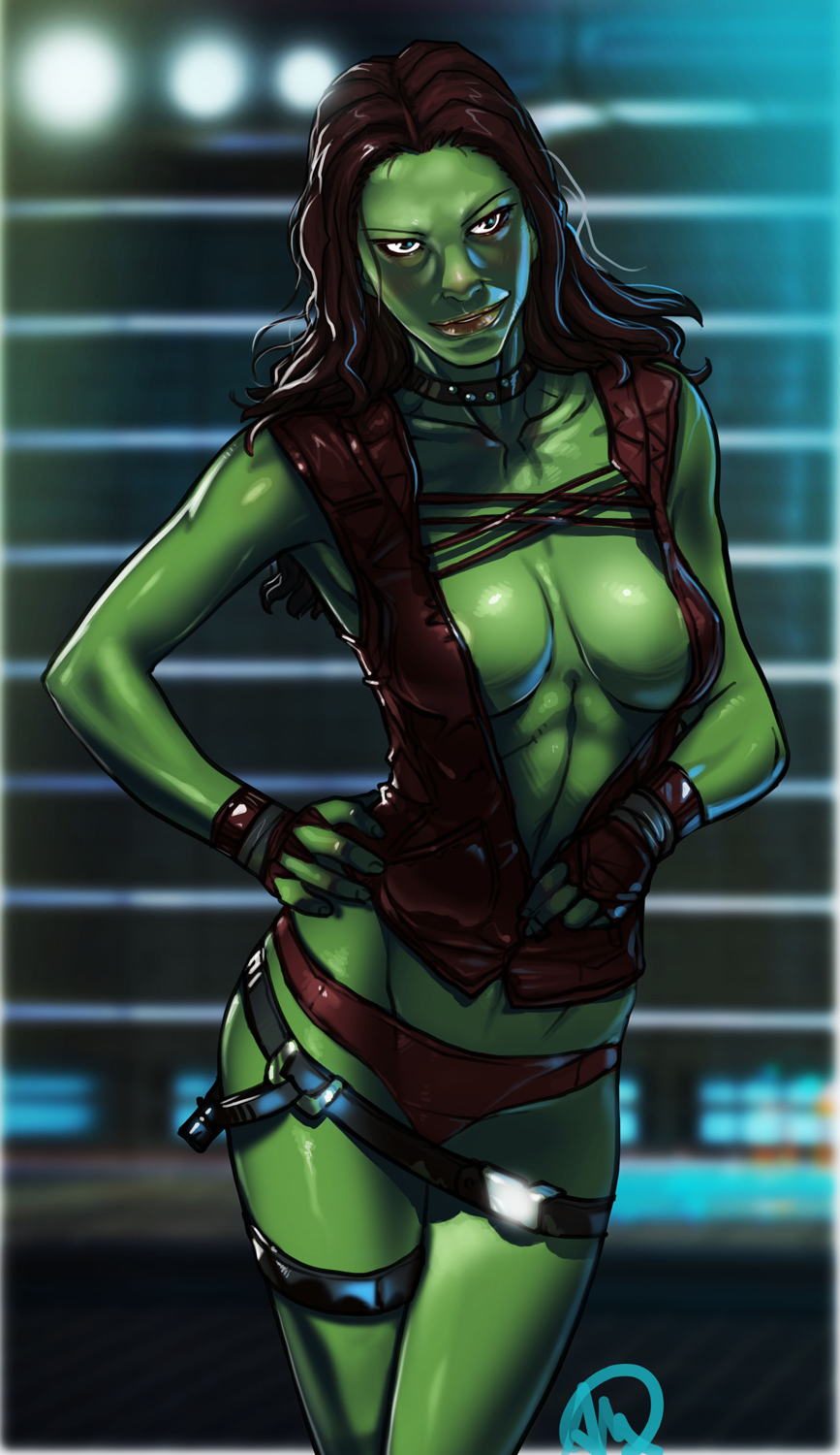 galaxy of the gamora guardians nude Amidala and anakin age difference