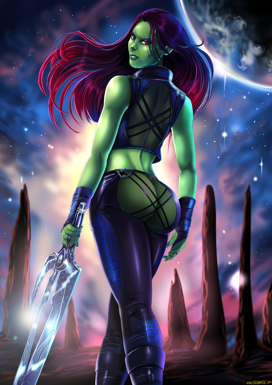 the gamora nude guardians of galaxy How do you find dogmeat in fallout 4