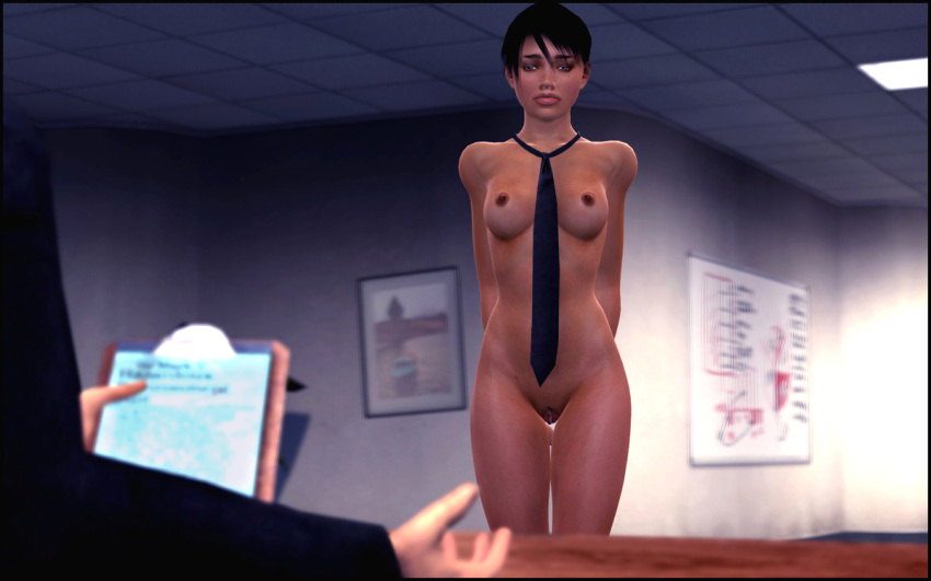 2 alyx half life naked Ben 10 and wilykit sex