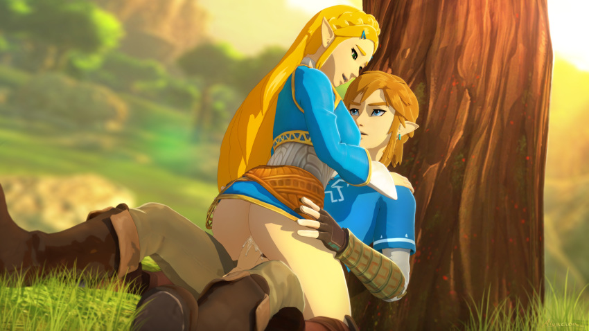 link trap wild the of breath Morningwood everybody loves large chests
