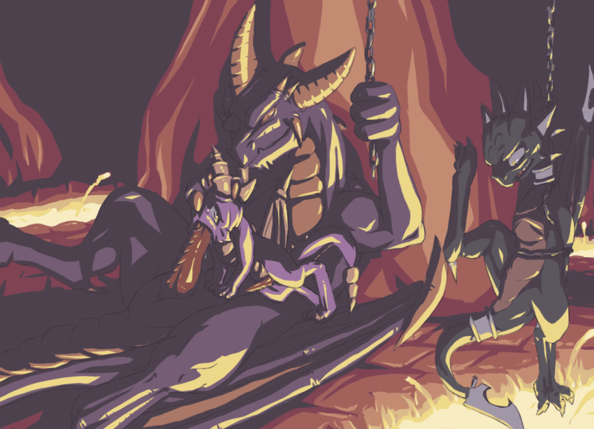 cynder spyro mating herpy and Lois griffin from family guy naked