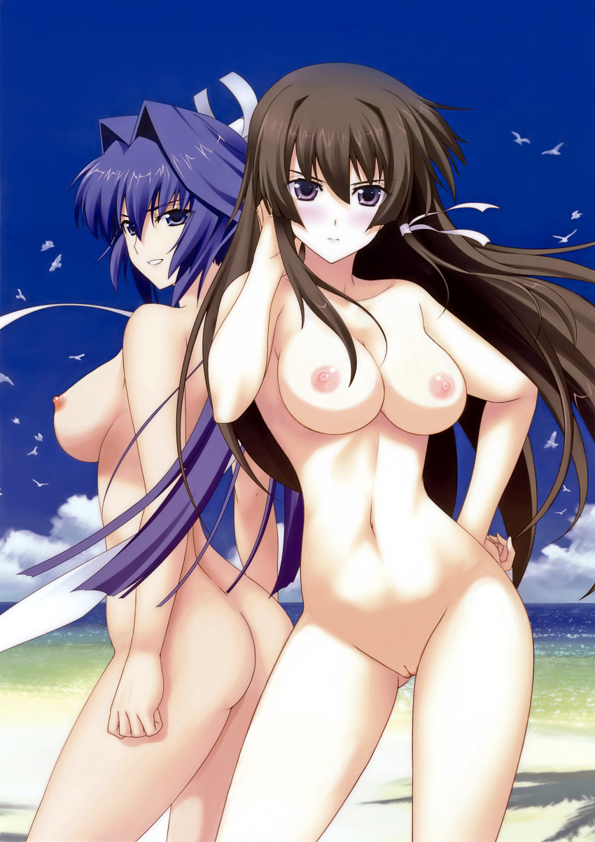 alternative - eclipse muv-luv total Hit or miss