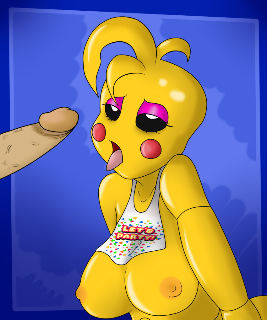 bonnie old x toy chica King of the hill connie naked