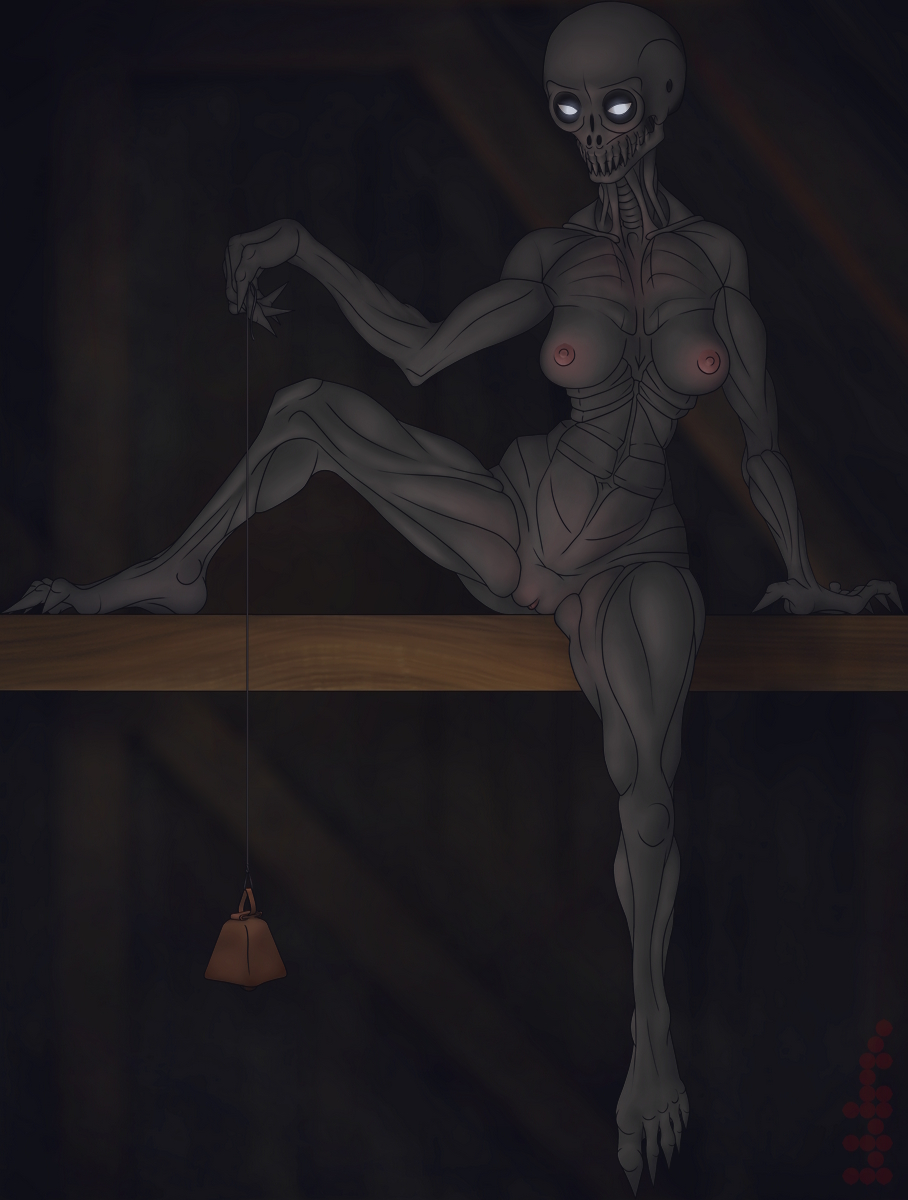 scp-000-j Dragon ball z android 21 porn