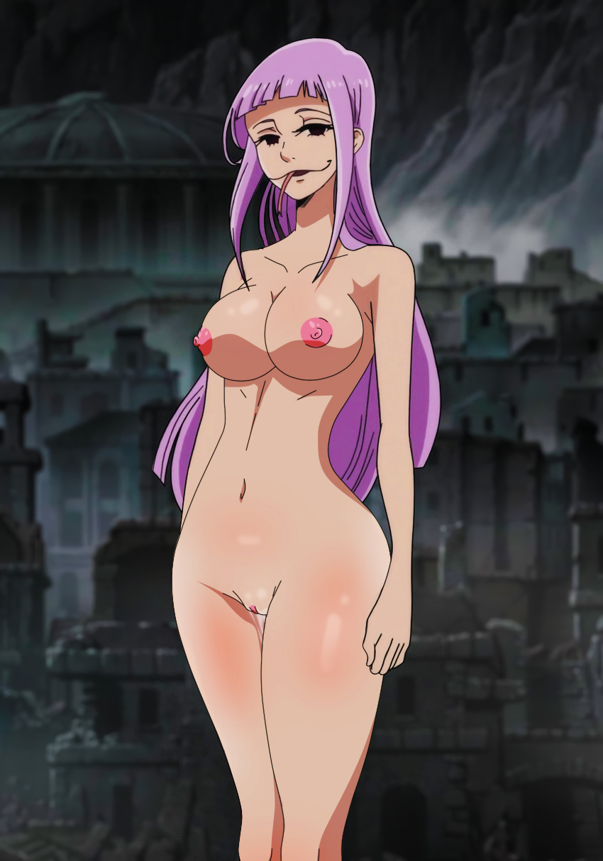 deadly ban the seven sins Sweet surrender devil may cry